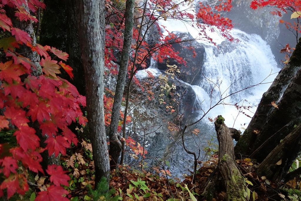 三階滝、10月5日_f0138096_21101687.jpg