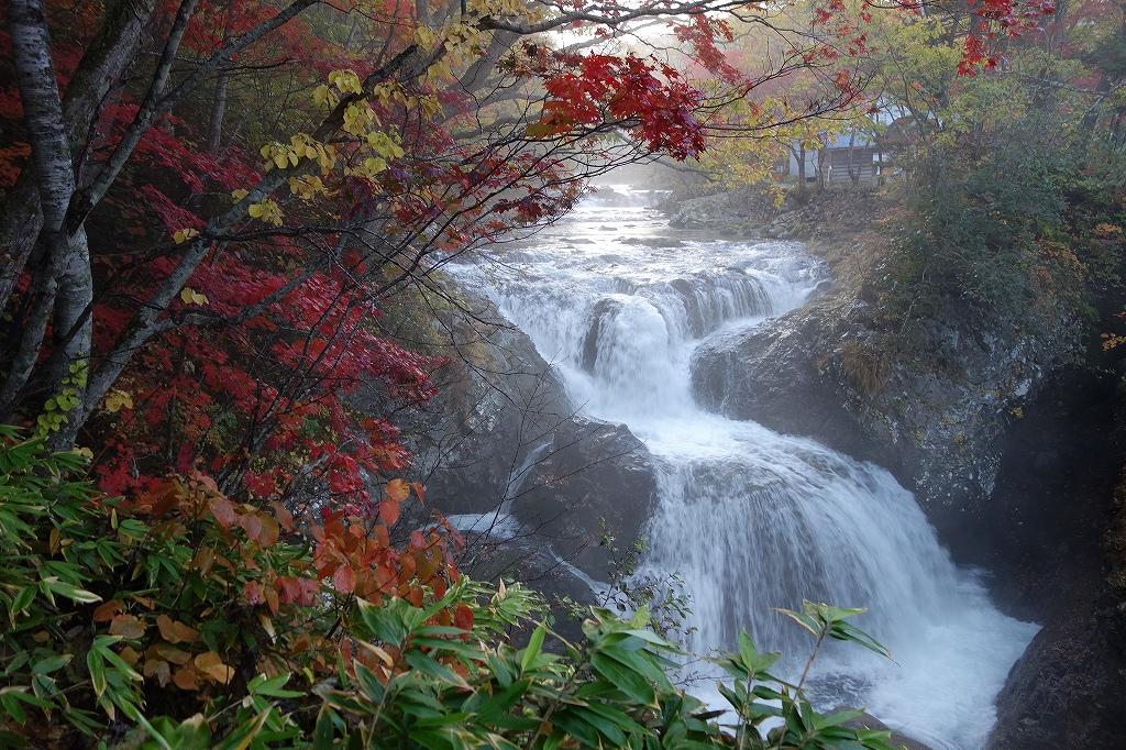 三階滝、10月5日_f0138096_21102864.jpg