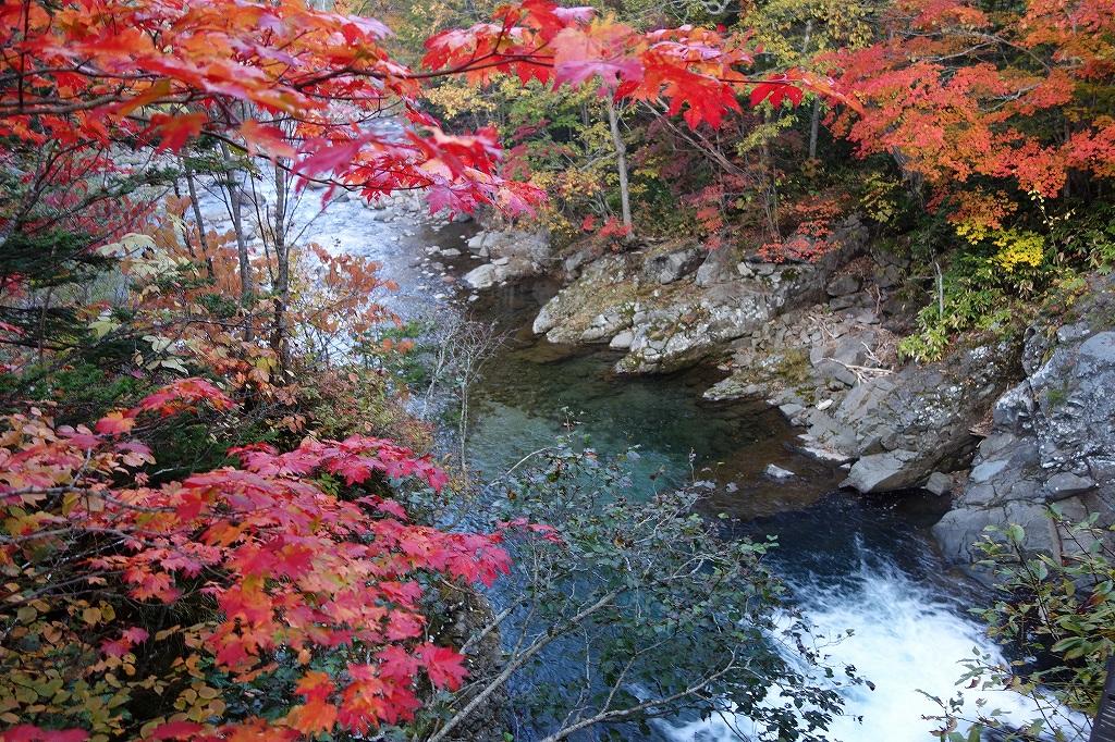 三階滝、10月5日_f0138096_2111364.jpg