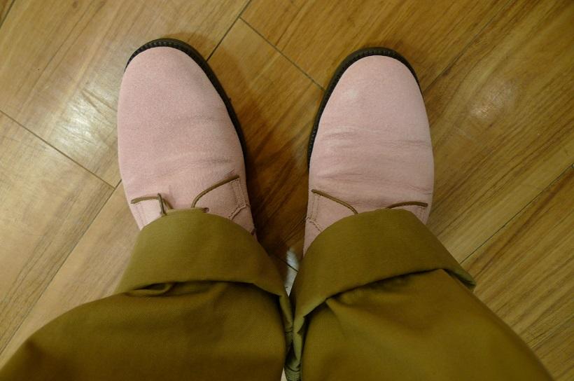 雨の日に履く靴_d0166598_19213612.jpg