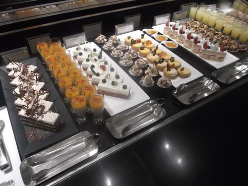 ウェスティンホテル東京 ザ・テラス マロンデザートブッフェ_f0076001_23243695.jpg