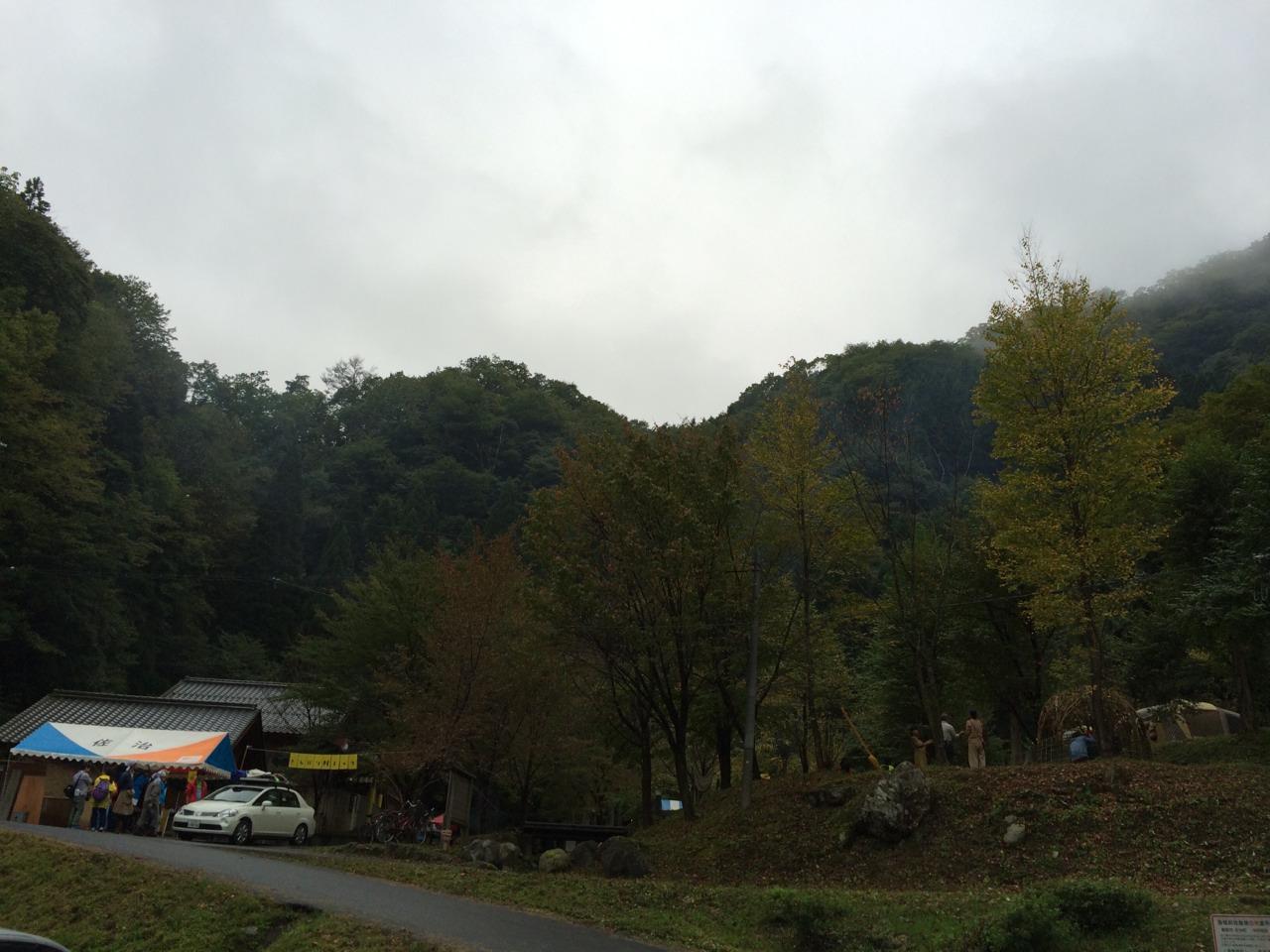たんぽり村まつり ・ 火間土_e0115904_23465534.jpg