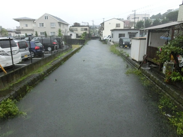 台風18号はこれから数時間が最も危険 万全な態勢で!_f0141310_7534232.jpg