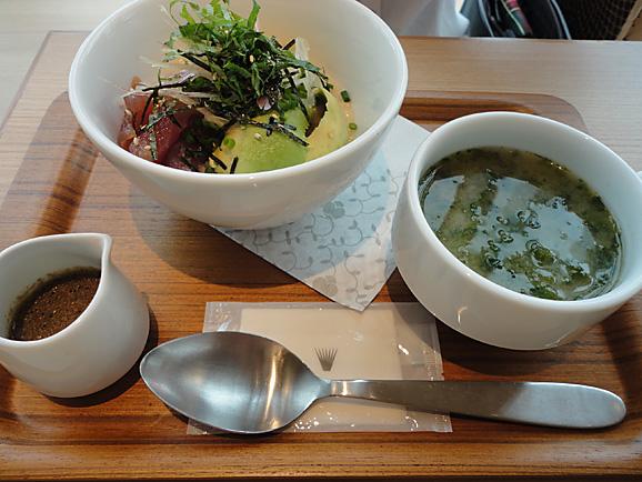 nana\'s green teaでランチ_e0230011_17401463.jpg