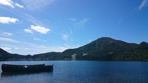 2014.9.26  プチ・ツーリング in 榛名湖!_a0236914_19125760.jpg