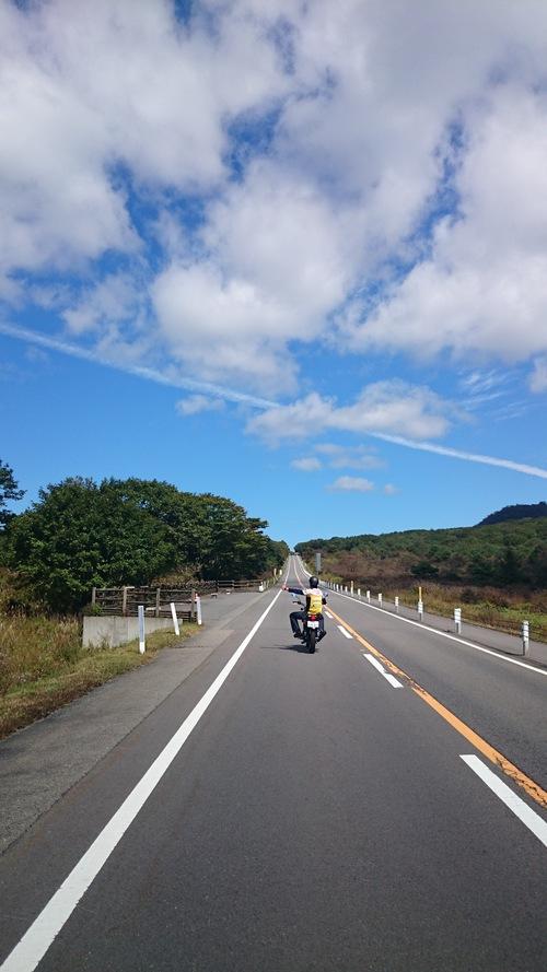 2014.9.26  プチ・ツーリング in 榛名湖!_a0236914_1913767.jpg