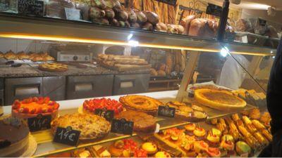 パリのキッチン_c0223630_5373693.jpg