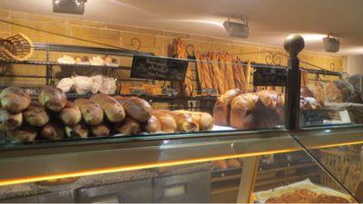 パリのキッチン_c0223630_5373889.jpg
