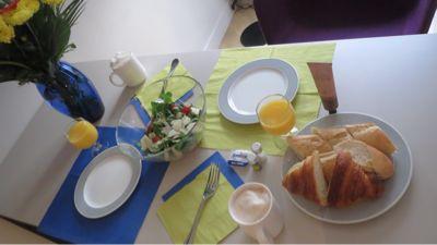 パリのキッチン_c0223630_5374935.jpg