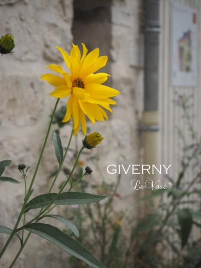 モネのGivernyへ_e0158653_1945669.jpg