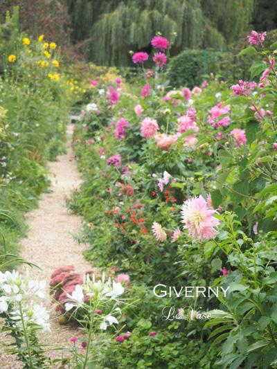 モネのGivernyへ_e0158653_1974381.jpg