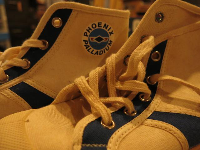 "\""PALLADIUM Kid\'s Shoes Made in France\""ってこんなこと。_c0140560_10312351.jpg"