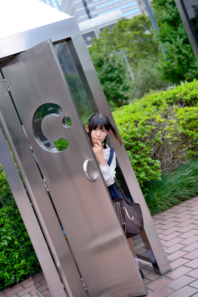 むゆさん_20140917_ShinjukuPortrait_b0350166_2145595.jpg