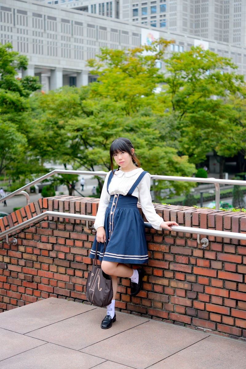 むゆさん_20140917_ShinjukuPortrait_b0350166_215658.jpg