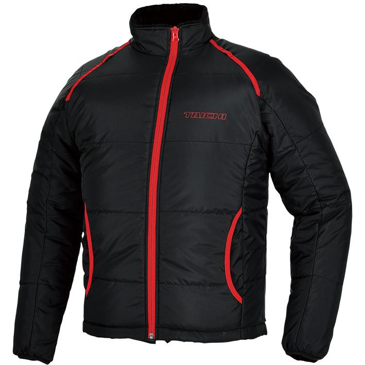RSタイチ・最上級のプロテクションジャケット! 「アームドオールシーズンジャケット」_b0163075_9141953.jpg