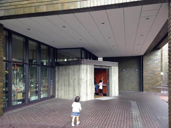 新潟市美術館 新潟出身の建築家、前川國男さん_b0349892_11191282.jpg
