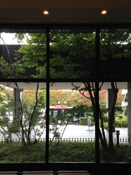 新潟市美術館 新潟出身の建築家、前川國男さん_b0349892_11232446.jpg