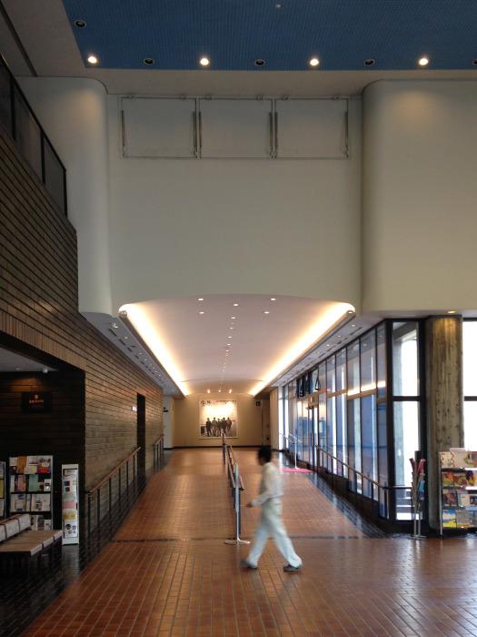 新潟市美術館 新潟出身の建築家、前川國男さん_b0349892_11241009.jpg