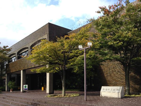 新潟市美術館 新潟出身の建築家、前川國男さん_b0349892_11272744.jpg