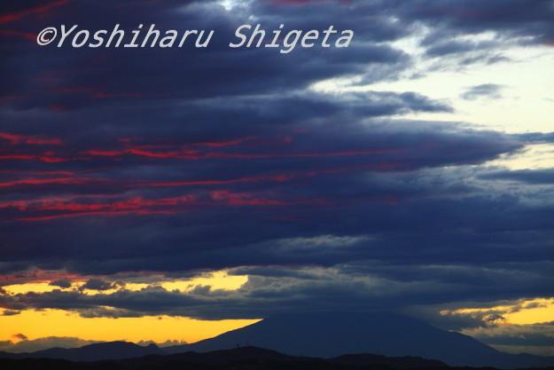 〜信仰の山〜_c0152400_15534422.jpg