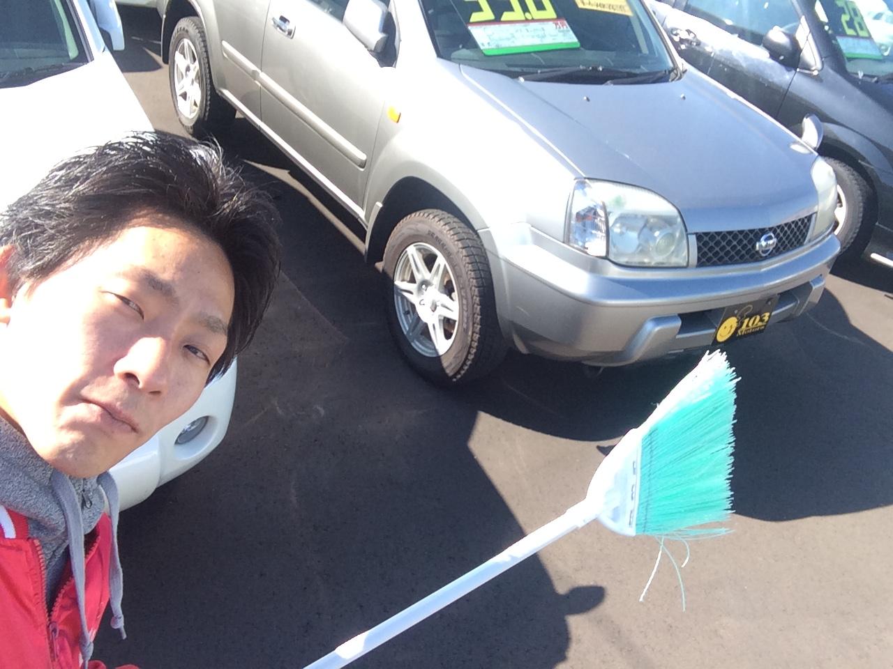 10月7日(火)W様ライフダンク納車☆103円カー☆軽自動車♪_b0127002_1920245.jpg