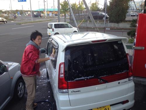 10月7日(火)W様ライフダンク納車☆103円カー☆軽自動車♪_b0127002_19531445.jpg