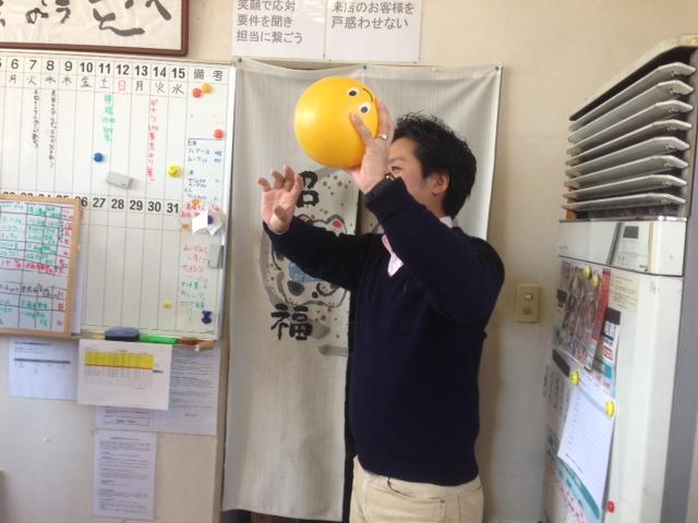 10月7日 火曜日 店長のニコニコブログ!_b0127002_21201265.jpg