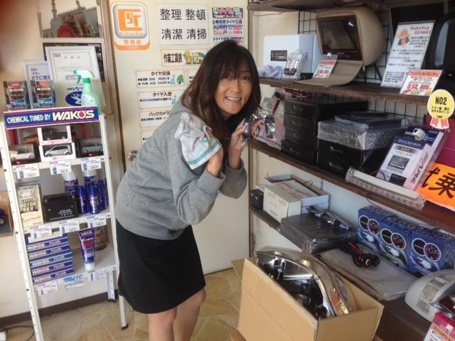10月7日 火曜日 店長のニコニコブログ!_b0127002_21234317.jpg