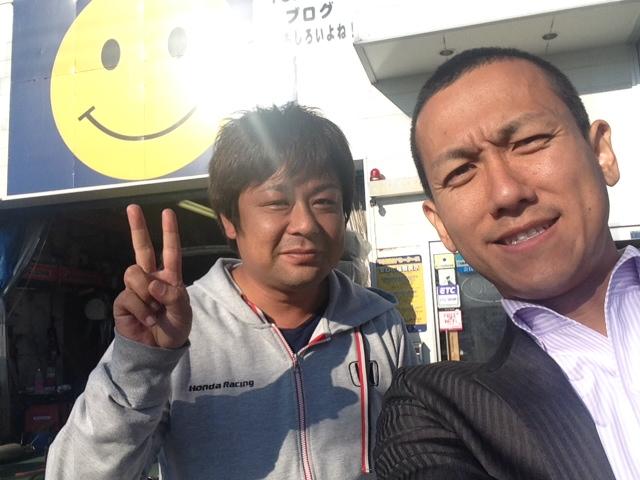 10月7日 火曜日 店長のニコニコブログ!_b0127002_2152596.jpg