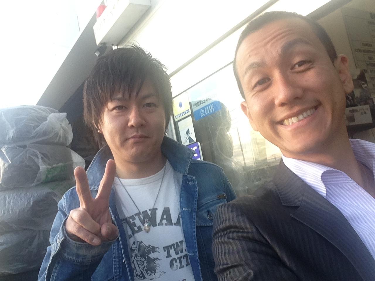 10月7日 火曜日 店長のニコニコブログ!_b0127002_2153837.jpg