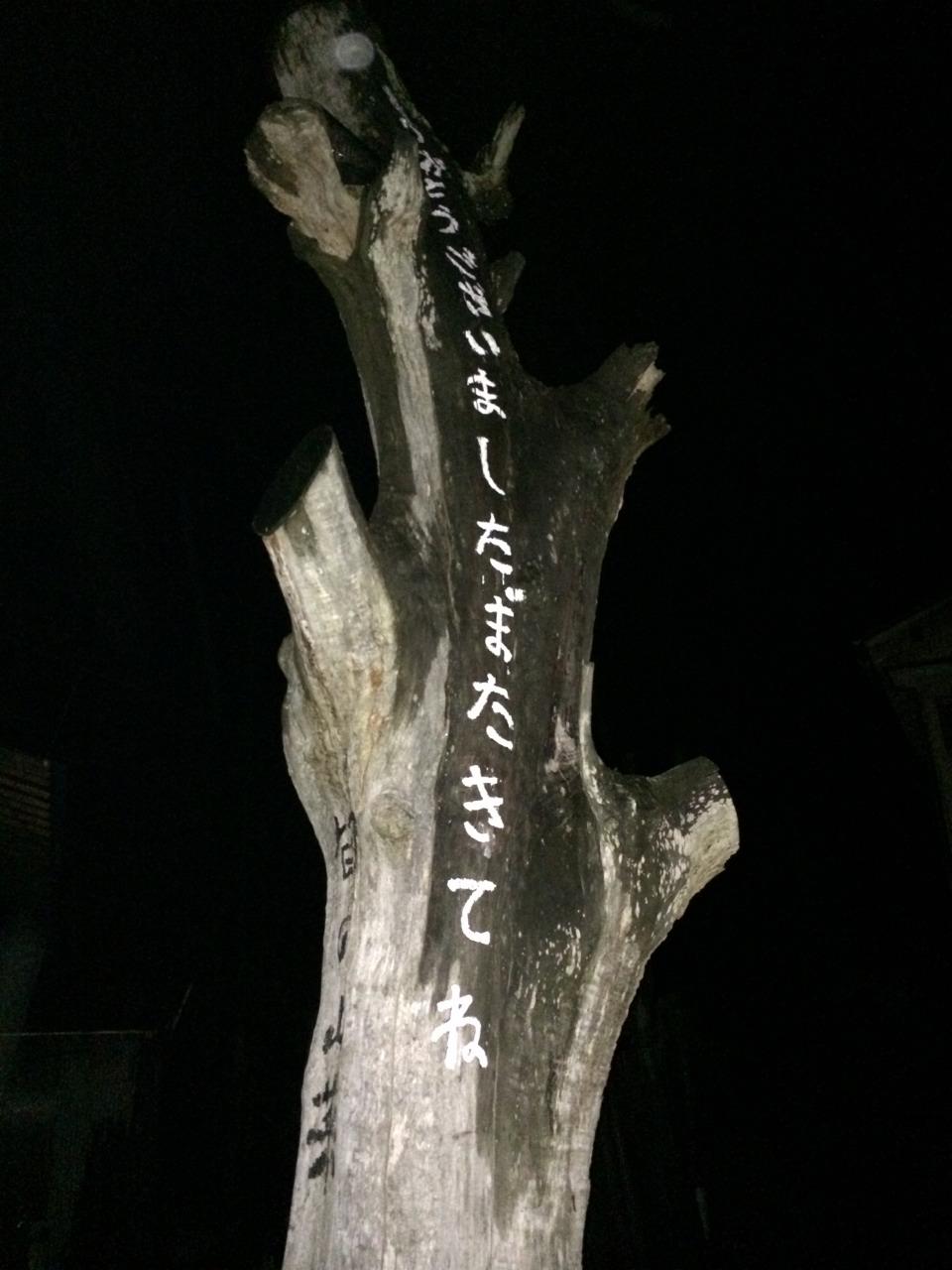 たんぽり村まつり ・ 火間土_e0115904_03000599.jpg