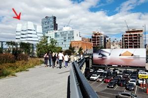 NYのフランク・ゲーリー建築の代表作の1つ、IAC本社ビル_b0007805_22201575.jpg