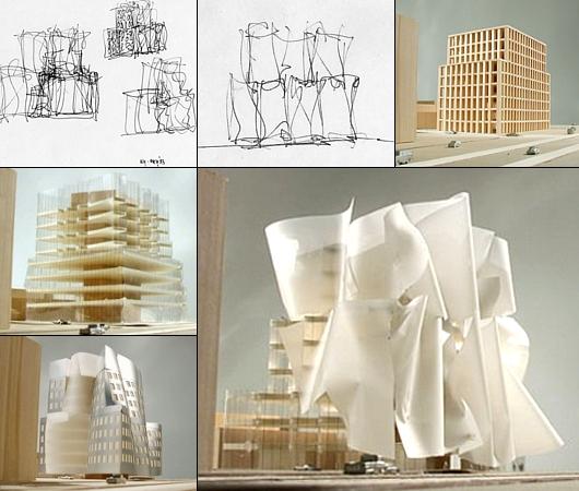 NYのフランク・ゲーリー建築の代表作の1つ、IAC本社ビル_b0007805_2311818.jpg