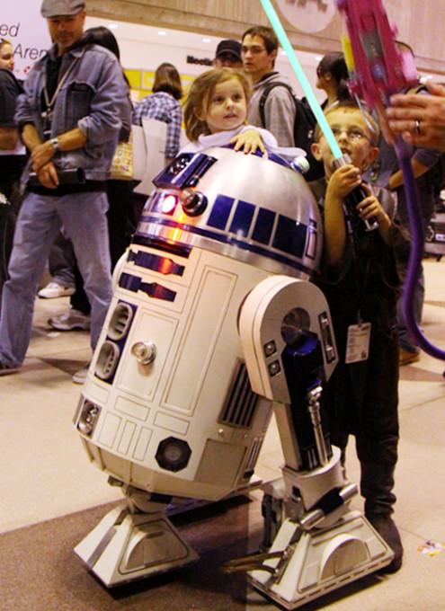 ついにディズニー版スターウォーズが始動 Star Wars Rebels_b0007805_972728.jpg