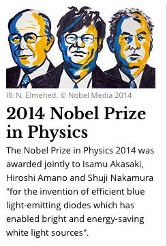 号外ノーベル物理学賞は日本人3人へ:青色発光ダイオードの発明に!おめでとう!_e0171614_18532387.png