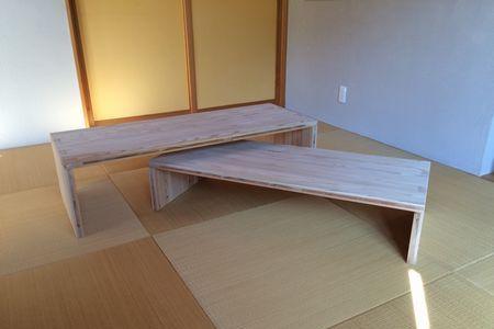 家具デザイナー「小泉誠」さんとの取組み_a0059217_9542146.jpg