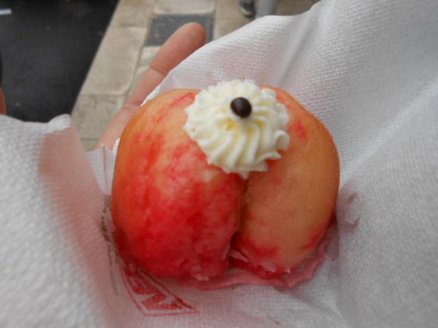 パスティッチェリアでのお菓子レッスン_b0305039_16584336.jpg