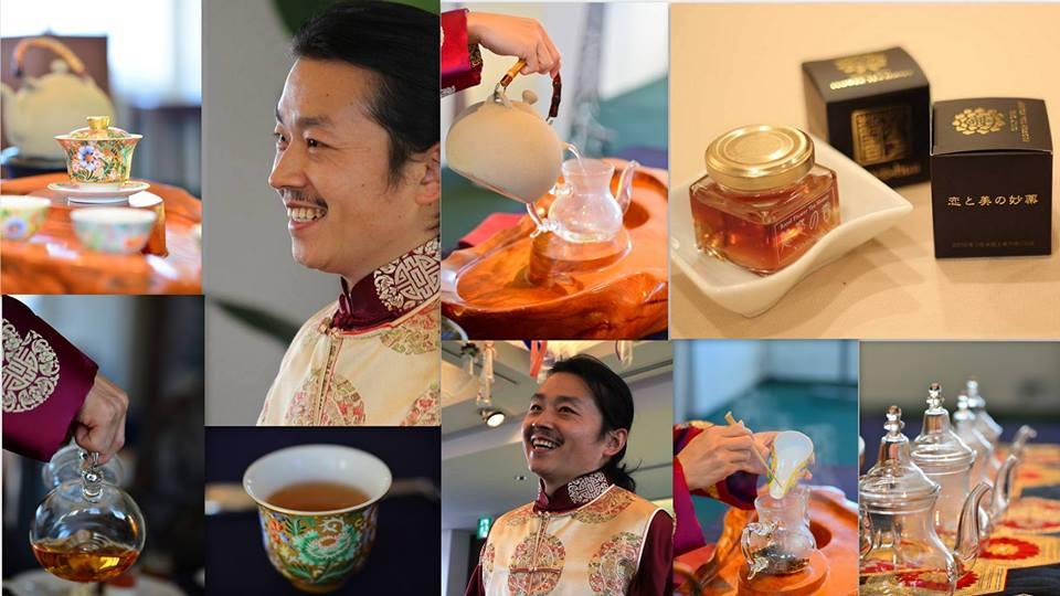 第4回 馨華献上銘茶中国茶セミナーin広島_f0070743_22272024.jpg
