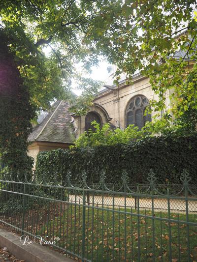 Parisでも最も古い通りRue Mouffetard_e0158653_1728568.jpg