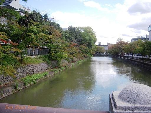 美術の秋(岡崎公園界隈) 2014年10月7日_a0164068_14204513.jpg
