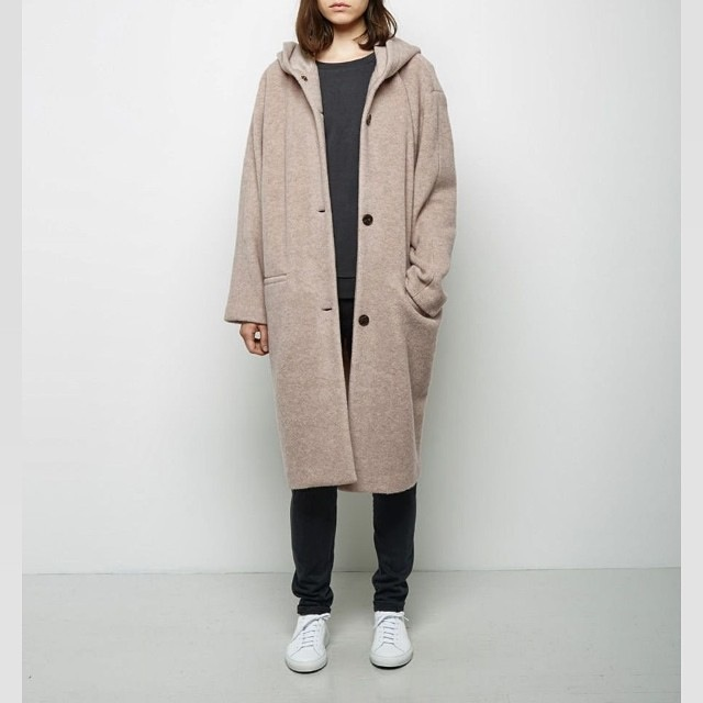 6397 HOODED COAT:SORRY,SOLD OUT!_f0111683_17414675.jpg