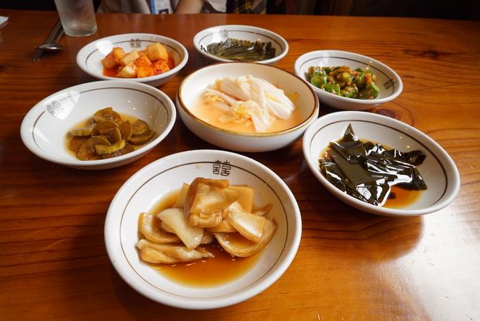 初心者的大邱(テグ)の旅 その7 薬令市でおいしい韓方鶏料理_a0223786_1738227.jpg