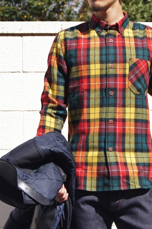 CdG HOMME & JUNYA WATANABE MAN - Pick Up Sale Items!!_c0079892_20545052.jpg