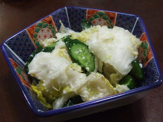 豆腐入り肉団子の甘酢あん_f0019498_17372759.jpg