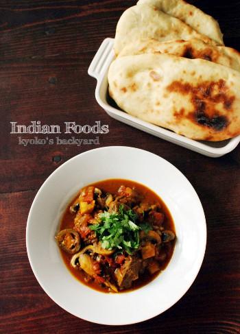 インド料理ナイト_b0253205_04125315.jpg