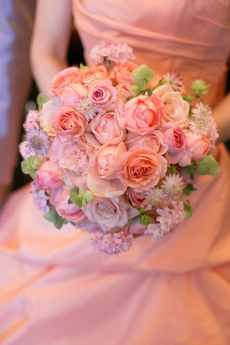 新郎新婦様からのメール メゾン・ポールボキューズ様へ 初夏の装花_a0042928_20541363.jpg