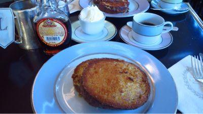 ラデュレの朝食_c0223630_9263271.jpg