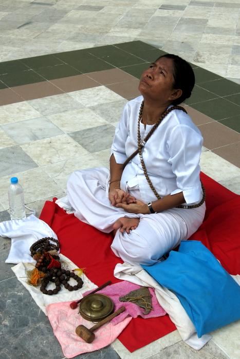 ミャンマーの人々02・・・白髭_d0138130_17252082.jpg