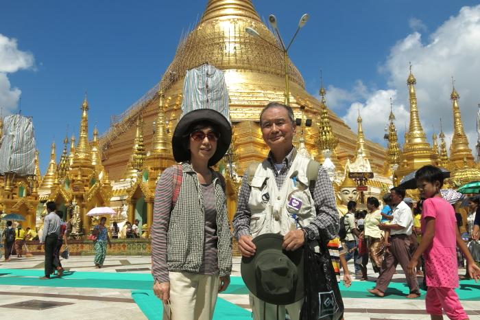 ミャンマーの人々02・・・白髭_d0138130_173579.jpg