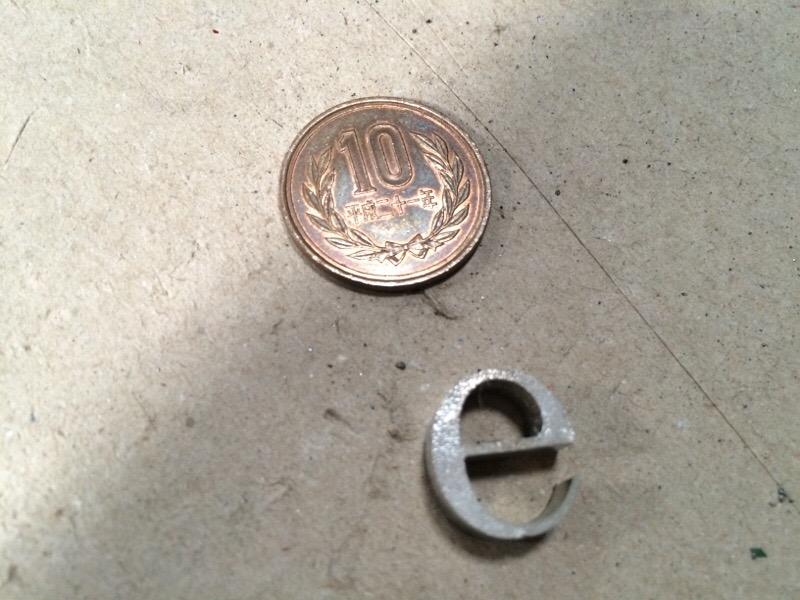 板厚6ミリに切り文字小サイズ_d0085634_14493453.jpg